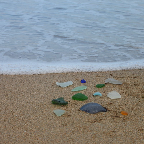 Sea Glass, Panama