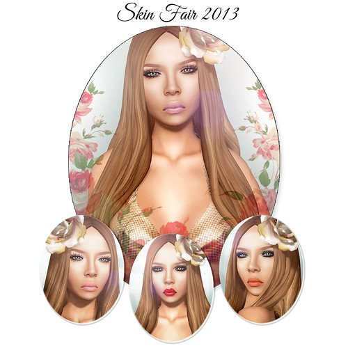 Skin Fair 2013 - Glance by Ekilem Melodie - MONS