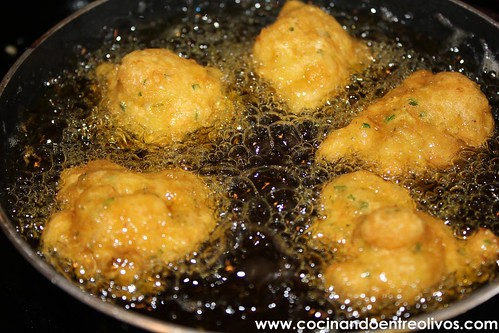 Buñuelos de bacalao www.cocinandoentreolivos (13)