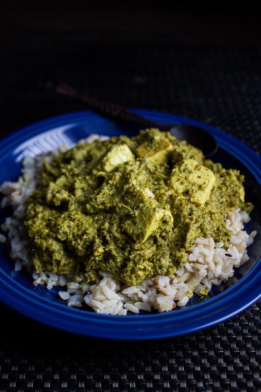 delicious green