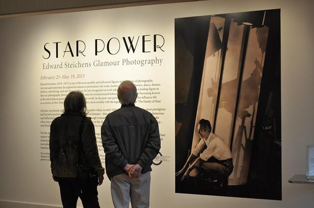 Star Power Thursdays - 3/14/13