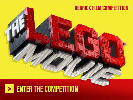 THE REBRICK FILM COMPETITION