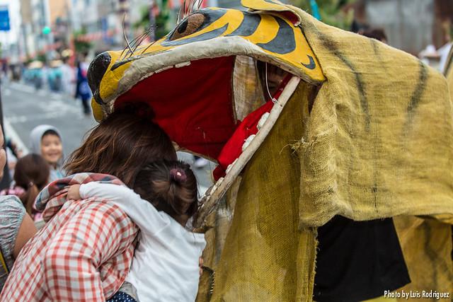 Festival Sansha Taisai de Hachinohe-37