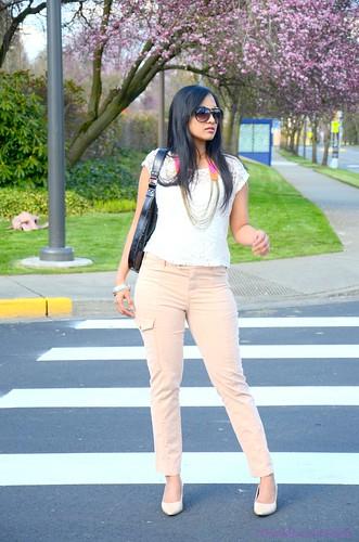 Pastel Uniform