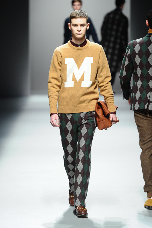 FW13 Tokyo MR.GENTLEMAN040_Joseph(Fashion Press)