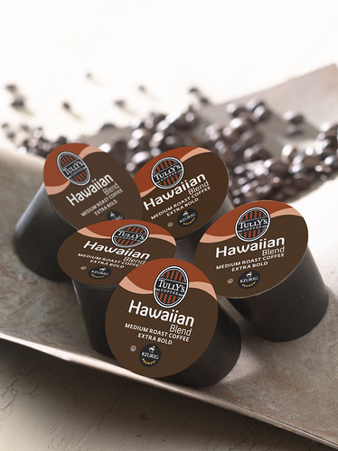 Tully's® Hawaiian Blend Coffee