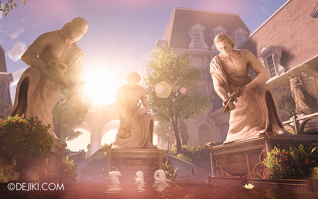 BioShock Infinite - Founders