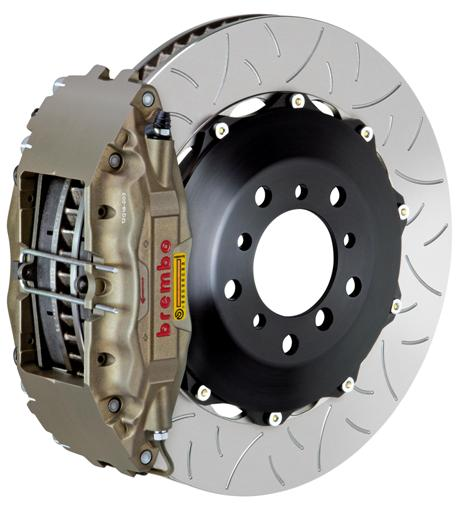 Brembo Club Racing BBK Announcement