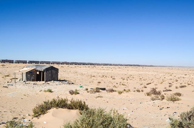 Las maravillas del desierto del Sahara 8603355016_417a5969cc_z