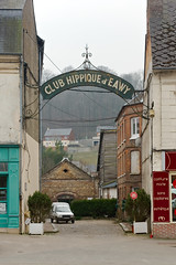 Club hippique d'Eawy