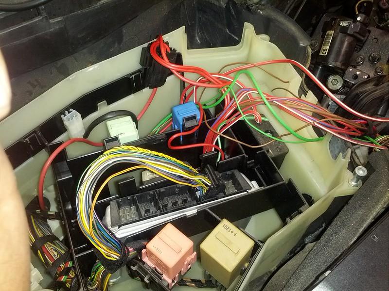 The E39 Ls Wiring Thread