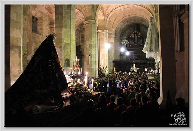 14 Semana Santa en Briviesca