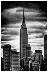 New York City - Empire State Building 04