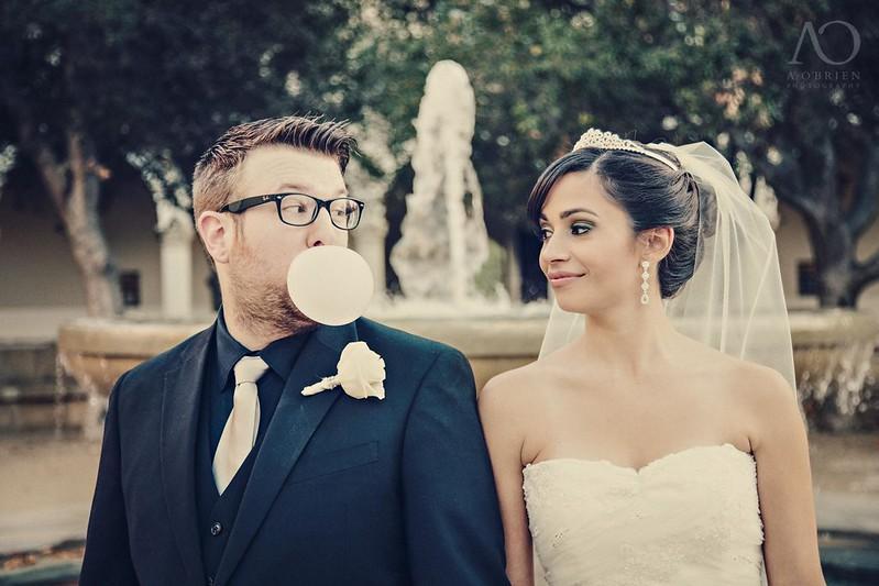 Matt & Brittany