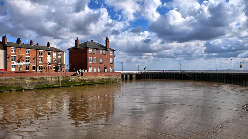 Humber Dock Basin