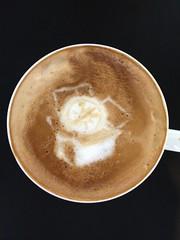 Today's latte, WebKit.