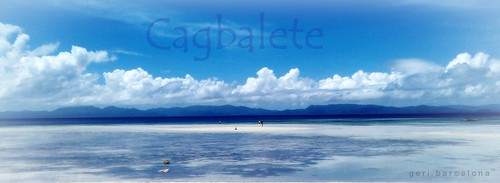 The Beauty of Cagbalete Island