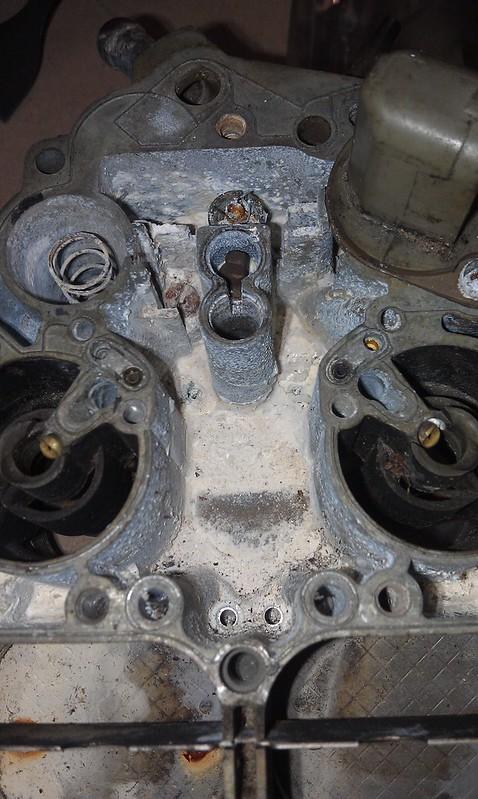 My '89 Caprice Wagon Project 8623574534_aba373336c_c