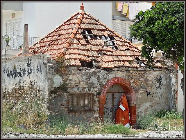 abandoned house-2