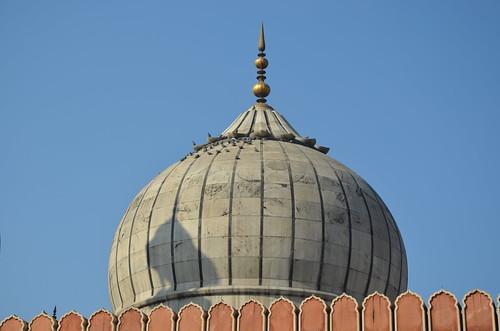 Jama Masjid by Ginas Pics