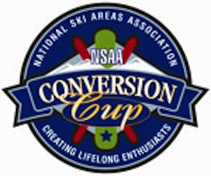 Conversion Cup