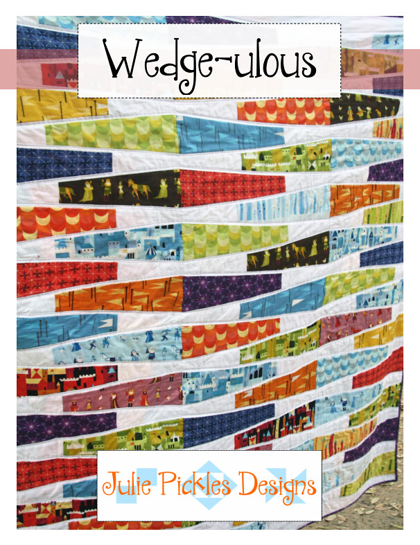 Wedge-ulous cover