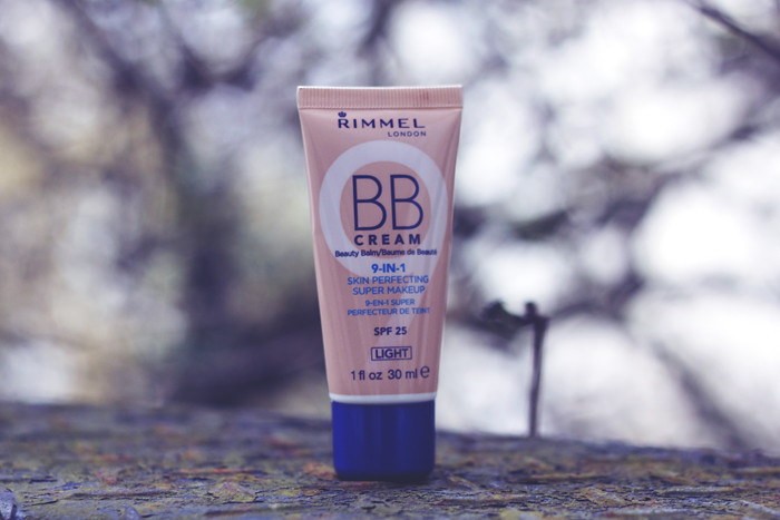 Rimmel London BB Cream Light Review
