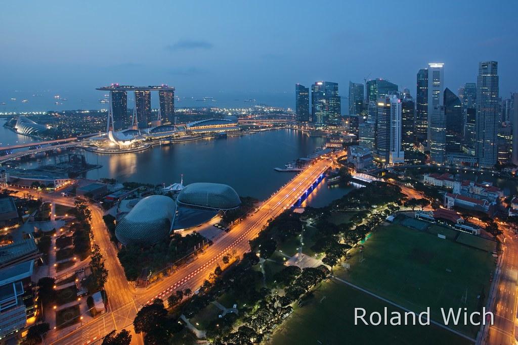 Holiday Inn Express Singapore Clarke Quay | CBD hotel rooms