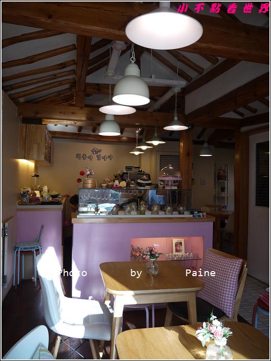 0402仁寺洞 희동아엄마다韓式年糕蛋糕店 (15).JPG