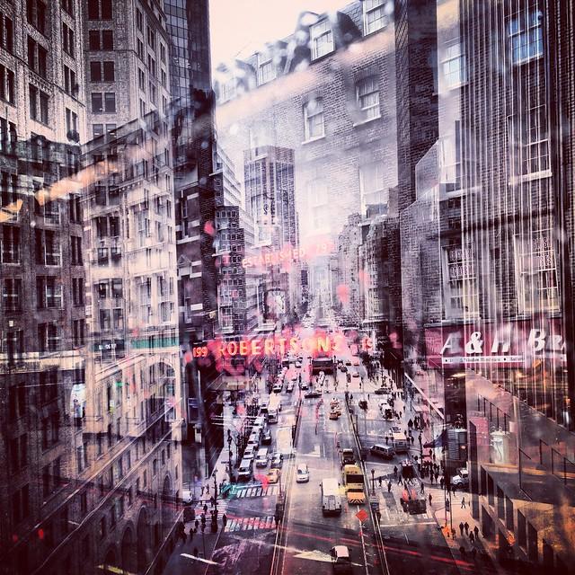 New York + London 68