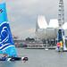 Extreme Sailing Series, Singapore, Act 2