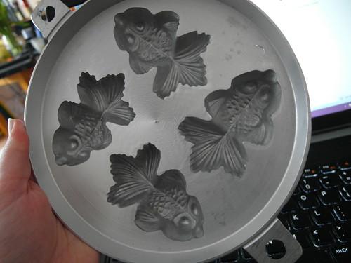 FISHIE PAN!! \o/