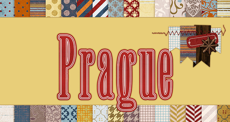 New Bundle: Prague