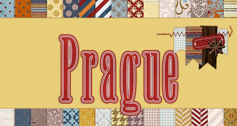 New Bundle: Prague