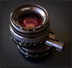 PC-Nikkor 35mm
