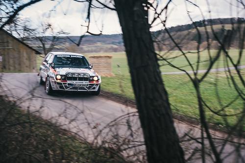 Rallye Vogelsberg 2013 by bennorz