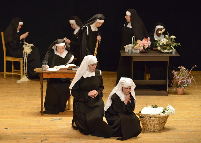 Opera: Dialogues of the Carmelites