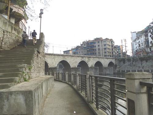 Guizhou13-Zunyi-Riviere Xiiang Jiang (7)