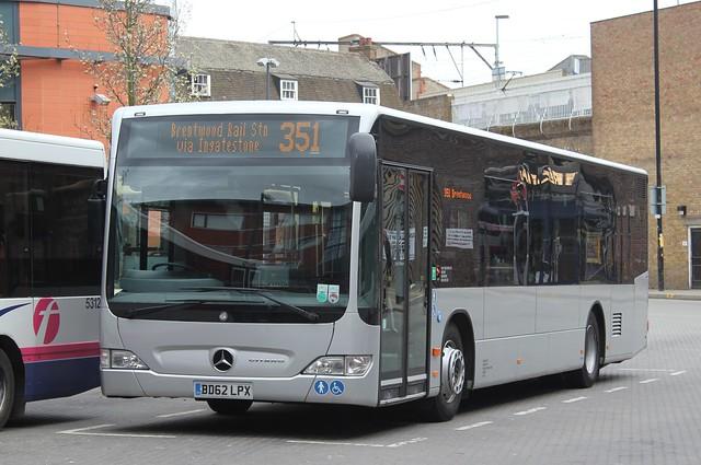 Chelmsford Bus : http://www.flickr.com/photos/21611052@N02/8656153976.