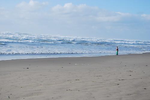 Love like an ocean.