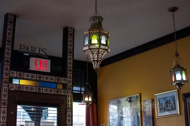 Dishcrawl Vancouver/Carthage Café