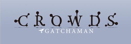 130417(1) - 全新宇宙之科學小飛俠動畫《GATCHAMAN CROWDS》將在7月開播,男女主角&製作群揭曉! 4 FINAL