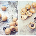 loquats in the outdoor sink by lisamurray