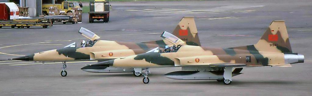 القوات الجوية الملكية المغربية - متجدد - 8657301443_cc3194dcc5_b