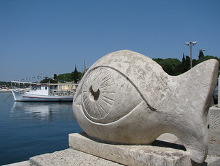 Fish-Eye - Pula - Croatia