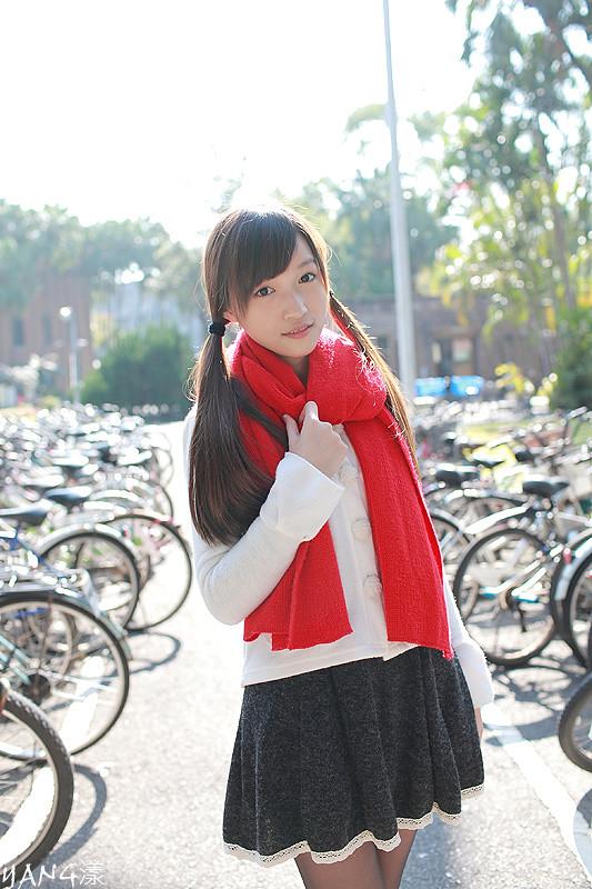 Ann◆冬の日差し