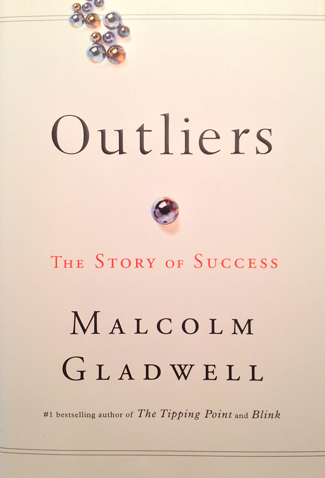 quotes from the outliers These books—both new and old, fiction and non-fiction—are packed cover-to-cover with thought-provoking quotes.