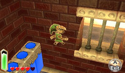 Link to The Legend of Zelda Will See Four Game Releases in 2013