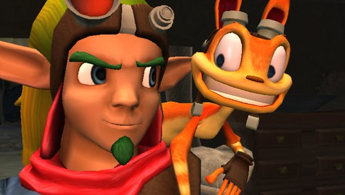 Lead image Jak II Screen 4