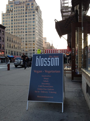 Blossom Du Jour - Chelsea NYC